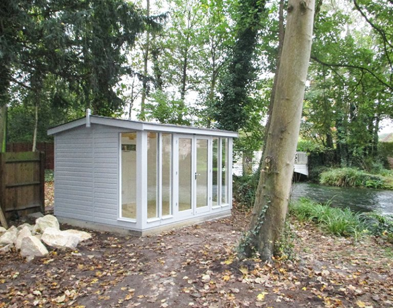 3 x 3.6m Burnham Studio